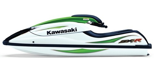 2003-2011 Kawasaki Jet Ski 800 SX-R Factory Service Repair Manual Download