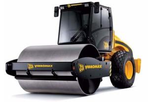JCB Vibromax VM RANGE TIER 2 Single Drum Roller Service Repair Manual Download