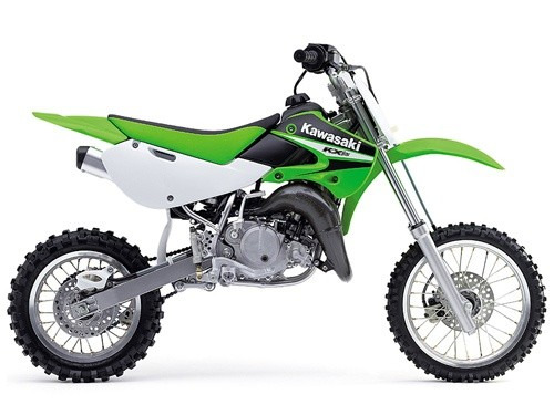 2003-2008 Kawasaki KX125 KX250 Service Repair Manual Download