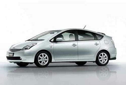 Toyota PRIUS (PLUG-IN HYBRID) / ZVW35 Service Repair Manual Download