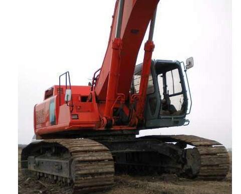 Hitachi EX550-5 EX550LC-5 EX600H-5 EX600LCH-5 Excavator Service Repair Manual Download
