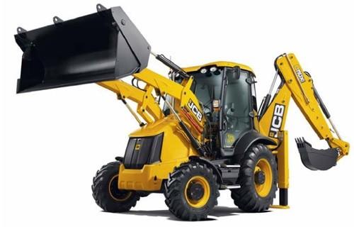 JCB 3CX 4CX EXCAVATOR LOADER Service Repair Manual Download(SN:290000-400000)