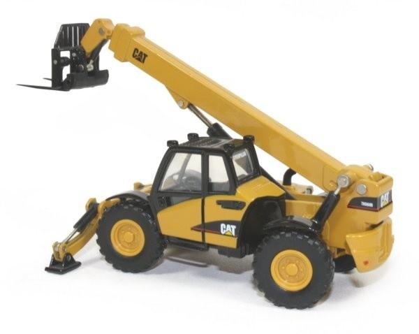 Caterpillar Cat TH360B & TH560B Telehandler Service Manual Download