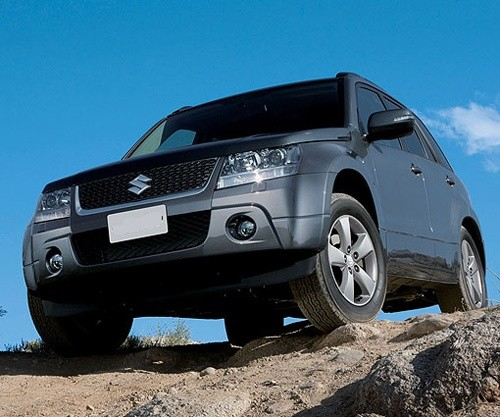 Suzuki Grand Vitara JB416 JB420 Service Repair Manual Download