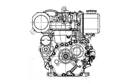 kubota oc60 e3 oc95 e3 diesel engine workshop manual d rh sellfy com Kubota RTV 900 Wiring Diagram Kubota Tractor Starter Wiring Diagrams