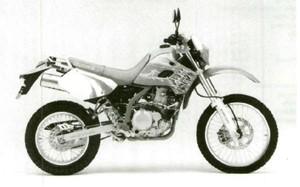 1993 Kawasaki KLX650 KLX650R Service Repair Manual Download