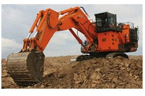 Hitachi EX2500-6 Excavator Service Repair Manual Download