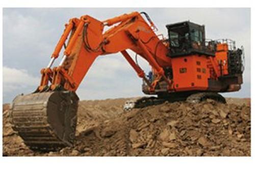 Hitachi EX2500-6 Excavator Service Repair Manual Download