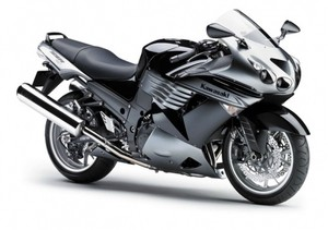 2006-2007 Kawasaki ZZR 1400 ZZR 1400 ABS Ninja ZX-14 Service Repair Manual Download