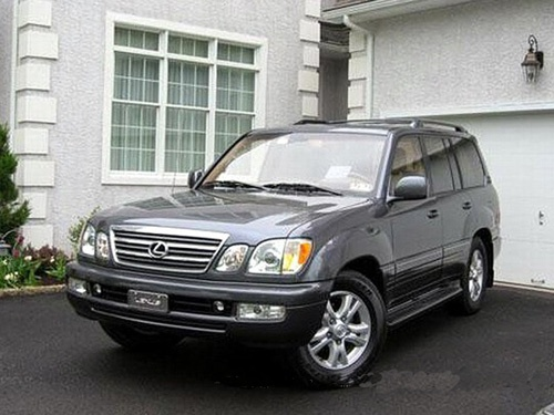 2006 Lexus Lx 470 Lx470 Serivce Repair Manual And Electrical Wiring Diagram Download: Lx 470 Engine Diagram At Executivepassage.co