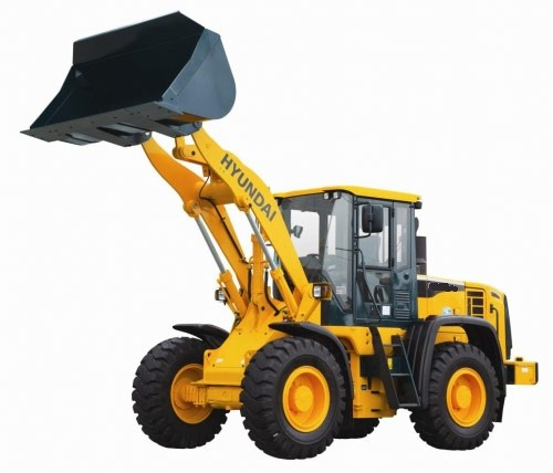 Hyundai Wheel Loader SL760 Service Repair Manual Download