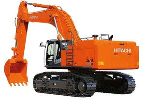 Hitachi ZAXIS 650LC-3 670LCH-3 Hydraulic Excavator Service Repair Manual Download