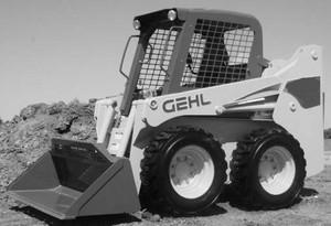 Gehl SL3640 SL3840 SL4240 Skid-Steer Loaders Service Repair Manual Download