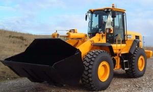 JCB 446 456 Wheeled Loader Service Repair Manual Download