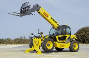 New Holland LM1340 - LM1743 TURBO Teleskopic Handlers Service Repair Workshop Manual Download