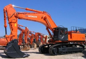 Hitachi ZAXIS 850-3 850LC-3 870H-3 870LCH-3 Hydraulic Excavator Service Repair Manual Download