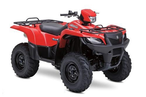 SUZUKI LT-A750X/P LTA750X/P Kingquad Factory Service Repair Manual Download 2008-2009