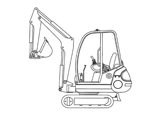 Gehl 353 Parts Manual