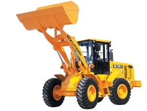 Hyundai HL730(TM)-7 WHEEL LOADER Service Repair Manual Download