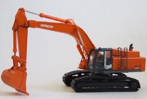 Hitachi ZAXIS(450 470 500 520)-3 Hydraulic Excavator Parts Catalog Download