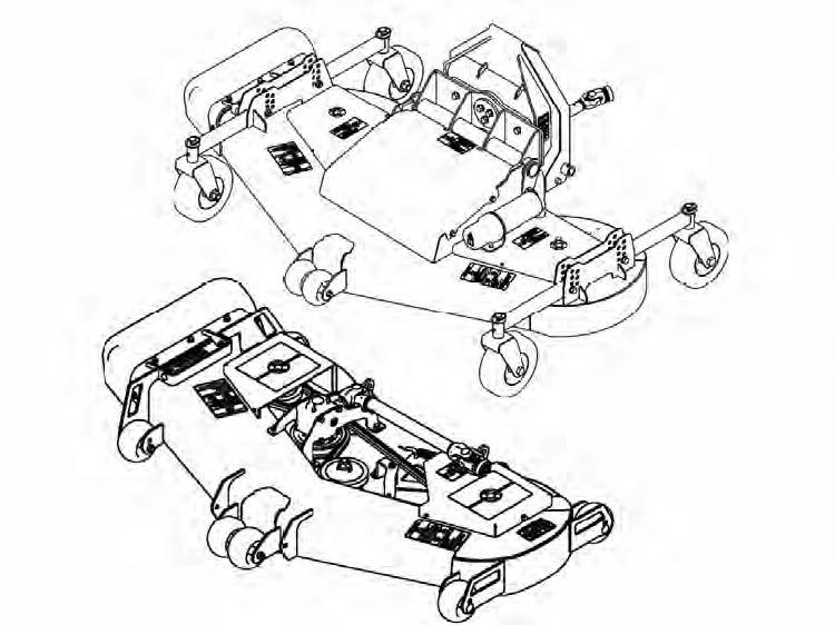 Bobcat Finish Mower Manual