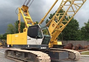 Kobelco CK850-II CKE700 CKE800 Crawler Crane Service Repair Shop Manual Download