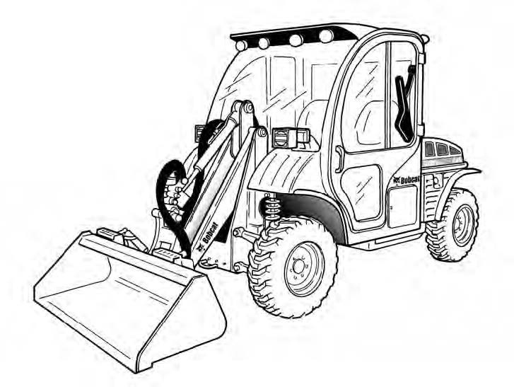 Heater Blower Wiring Diagram For Bobcat 5610 44 Wiring Diagram
