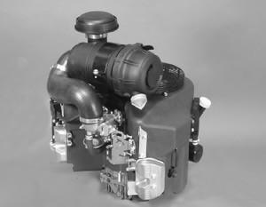 Kawasaki FX751V FX801V FX850V Gasoline Engine Service Repair Manual Download