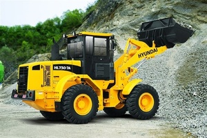 Hyundai HL740-7A HL740TM-7A WHEEL LOADER Service Repair Manual Download