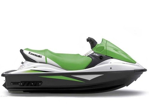 2002-2003 Kawasaki JetSki 1200 STX-R Factory Service Repair Manual Download