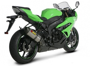 2009 Kawasaki Ninja ZX-6R Service Repair Manual Download