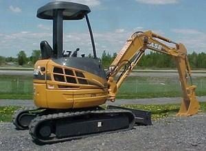 Case CX36B Tier4 Compact Crawler Excavator Operators Manual