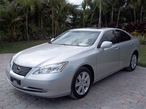 2007 Lexus Es 350 Es350 Serivce Repair Manual And Elecrhsellfy: 2007 Lexus Es 350 Wiring Diagrams At Gmaili.net