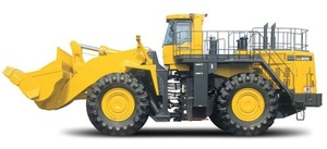 Komatsu WA800-3 Wheel Loader Service Shop Manual(SN:50001 and up)