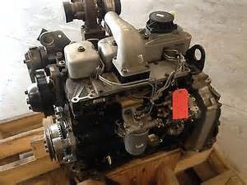New Holland 667TA Engine Service Repair Manual
