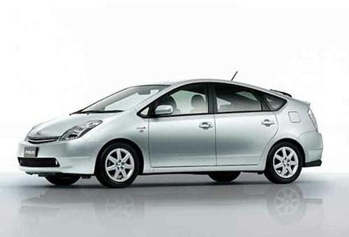2006 Toyota PRIUS NHW20 Series Service Repair Manual Download