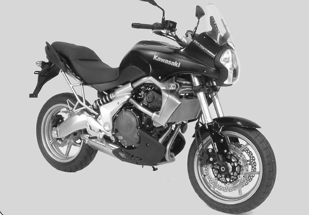 2007 Kawasaki Versys KLE650 Service Repair Manual Download