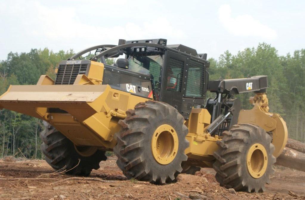 caterpillar 525c wheel skidder parts manual download rh sellfy com Skidder Cat with Big Drag Skidder Cat with Big Drag
