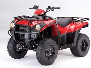 2012 Kawasaki BRUTE FORCE 300 / KVF300 Service Repair Manual Download