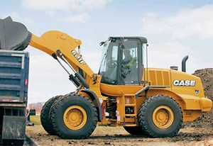 Case 621F 721F Tier 4 Wheel Loader Operators Manual