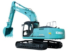 Kobelco 260SR-3 Tier IV Hydraulic Excavator Parts Catalog Manual Download