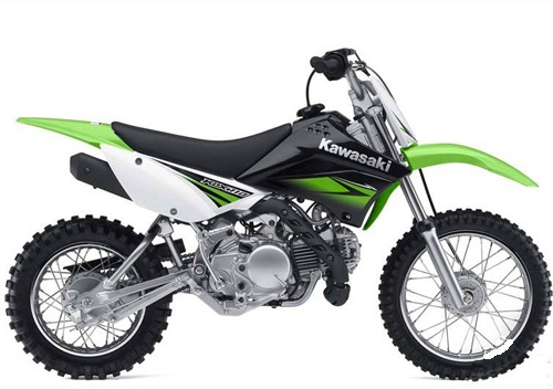 20022009 Kawasaki Klx110 Service Repair Manual Download: Kawasaki Klx 110 Wiring Diagram At Gundyle.co