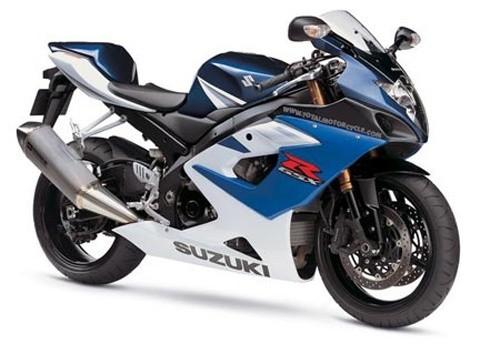 2005 Suzuki GSX-R1000 Service Repair Manual Download