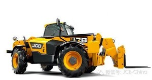 JCB Loadall 520 Telescopic Handler Service Repair Manual Download