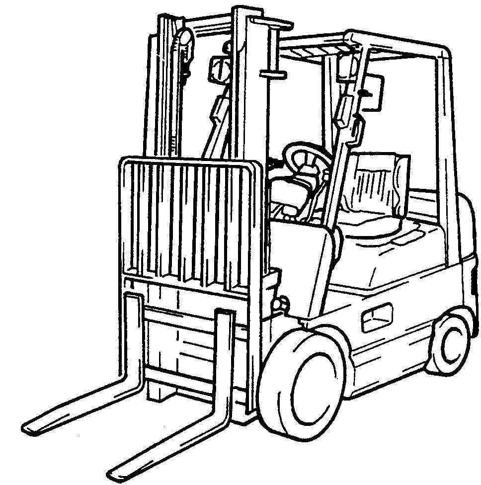 Toyota Forklift 6fgcu1530 Service Repair Manual Downl. Toyota Forklift 6fgcu1530 Service Repair Manual Download. Toyota. Toyota Forklift 42 6fgcu25 Wiring Diagram At Scoala.co