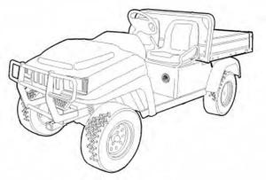Bobcat 2100 2100S Utility Vehicle Service Repair Manual Download