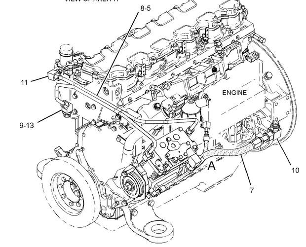 Caterpillar 120K Motor Grader Parts Manual Download