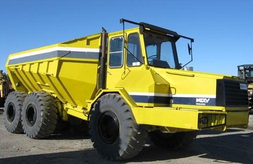 Komatsu HA250 HA270 Dump Truck Service Shop Manual(A30027 & UP)