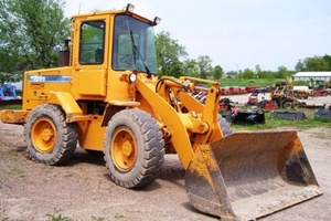 Hyundai HL730-3 WHEEL LOADER Service Repair Manual Download