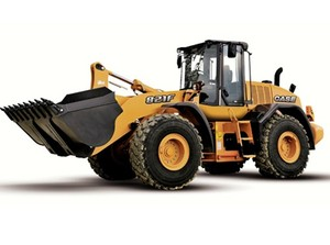 Case 821F 921F Tier 4 Wheel Loader Operators Manual